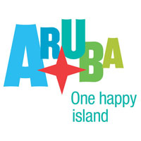 Aruba One happy island