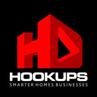 Hookups Smarter Homes Businesses